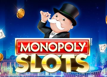Monopoly Slot Machine Review: Start Betting Today