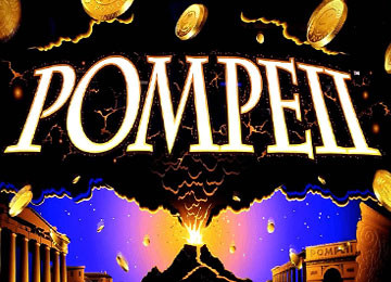 Pompeii Slot Machine Review